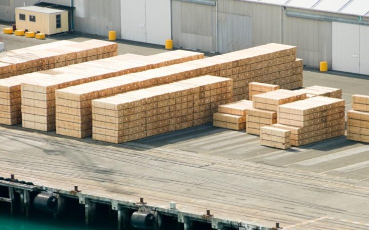 Coronavirus crisis effects on the global trade of wood products likely to last until 2021