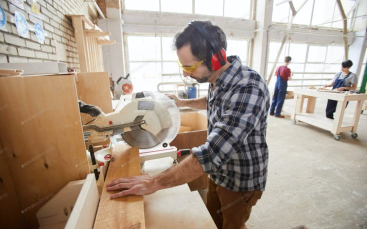 North American woodworking sector hit hard by coronavirus crisis
