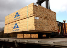 Georgia-Pacific to cease operations at lumber mill in Louisiana