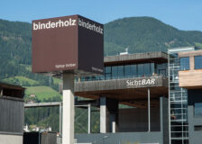 Austrian Binderholz to increase exports to the US market