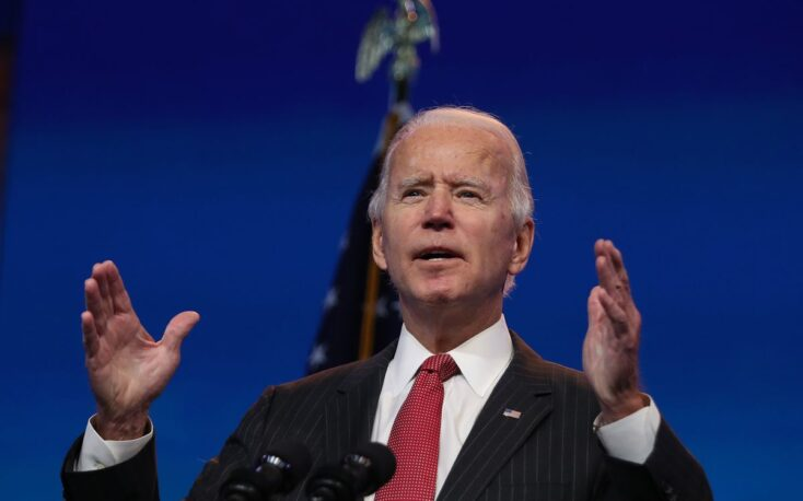 US housing industry calls on Biden administration to find remedies for skyrocketing lumber prices