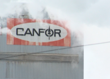 Canfor reports record profits
