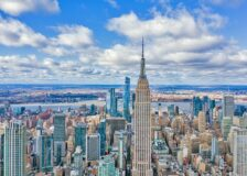 New York City approves use of CLT for six-storey buildings