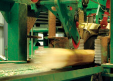 USNR and Wood Fiber merger to create a giant supplier