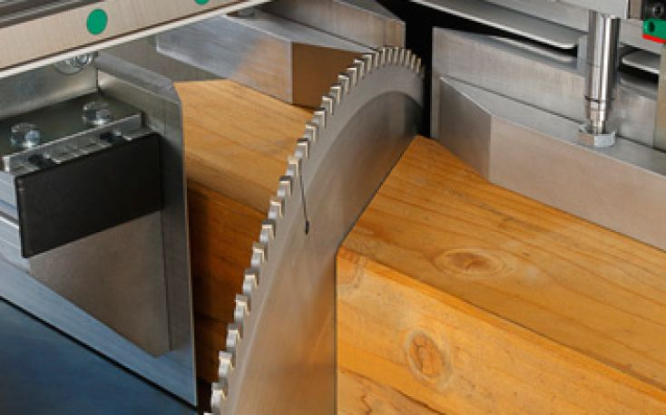 Great results for the woodworking machinery industry in Italy