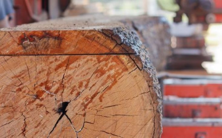 Largest Canadian lumber companies announce sawmill production curtailments in May