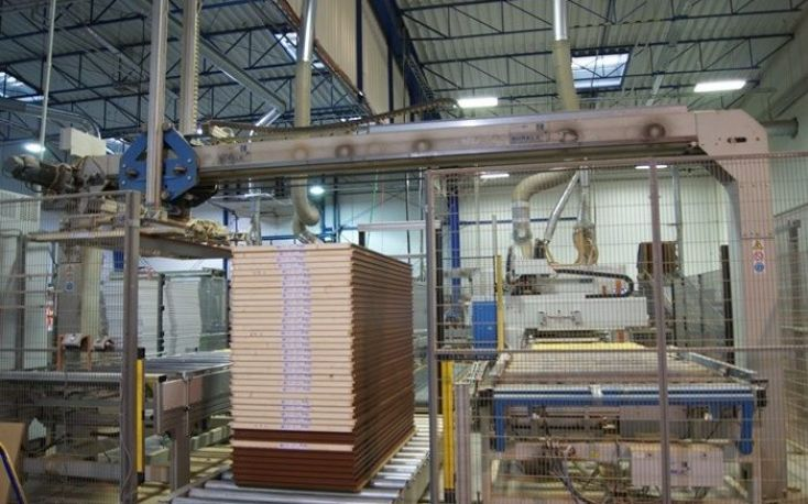 Woodworking machinery company in China acquires 75% of Italian Masterwood