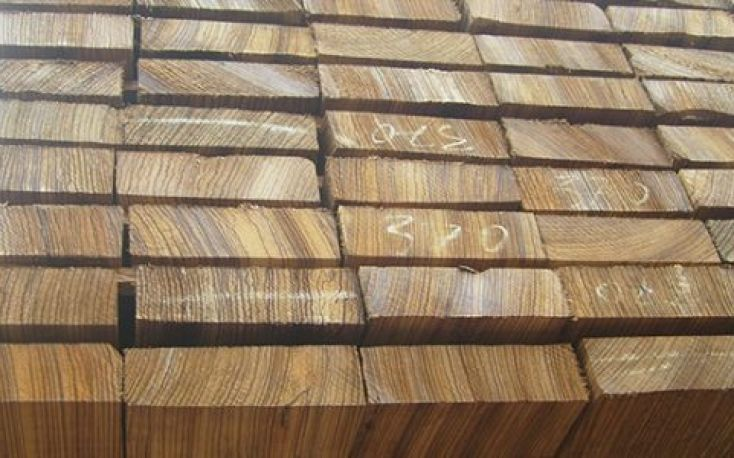 Weak EU imports of tropical sawn wood, why?