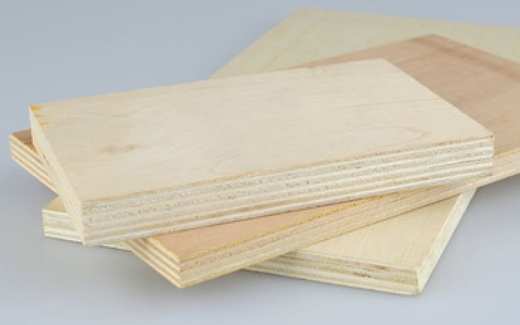 Overview of China's plywood production capacity