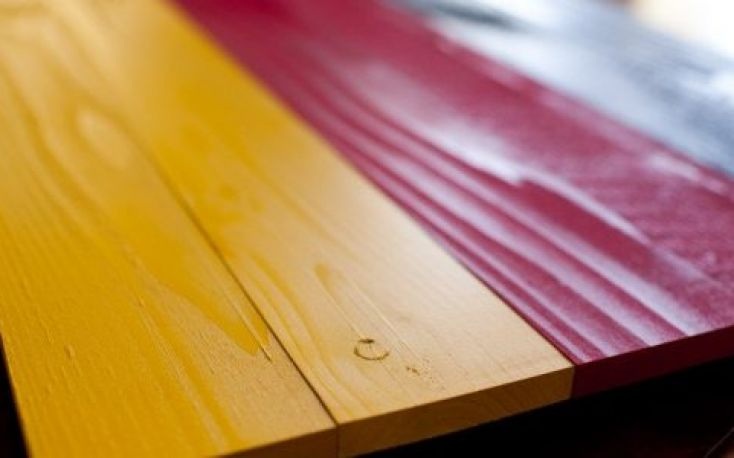 Downward price trend for wood products in Germany