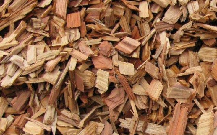 European trade of wood chips up substantially as sawmills ramp up production