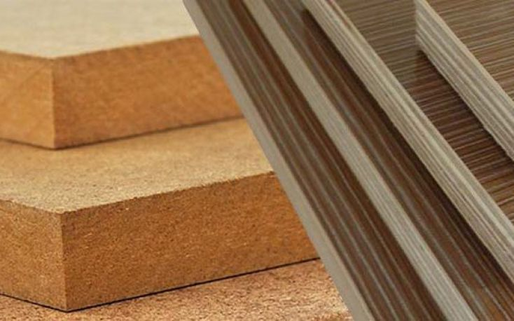 Russian plywood deliveries to the EU on the rise
