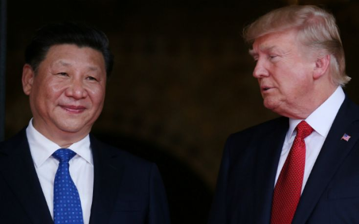 Trump and Xi Jinping agree to suspend trade tariffs
