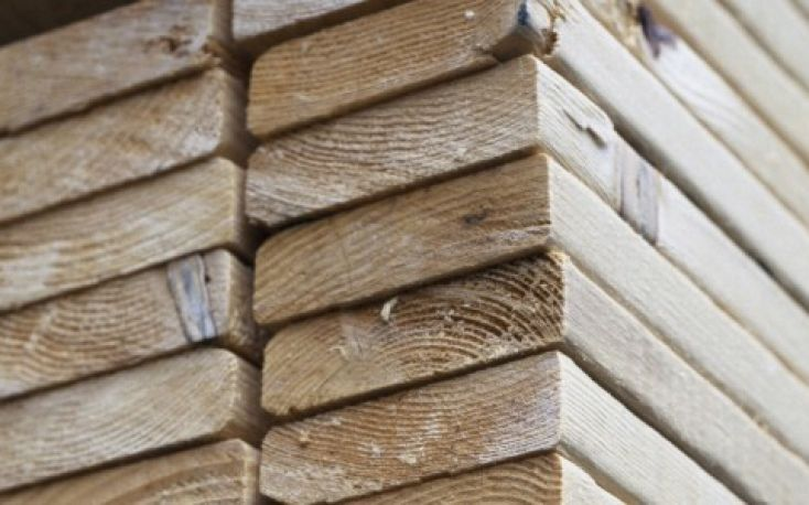 Hardwood lumber exports from U.S. to China go 40% down during Q1/2019