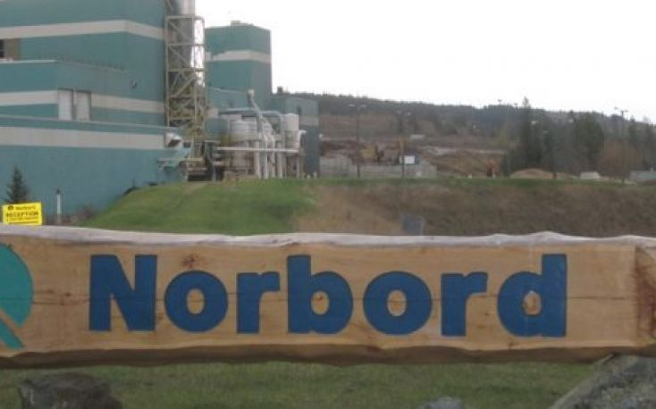 Norbord announces great results for Q1/2018, due to strong OSB demand from North America and Europe