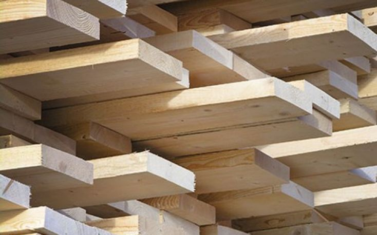 Rising Chinese interest in Swedish softwood lumber