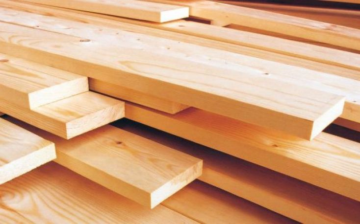 Despite Brexit uncertainty, the UK consumption of timber and panel products increases